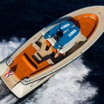 Sailing with style on a Wajer 38S